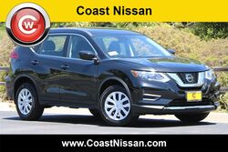 Nissan Dealership San Luis Obispo CA Used Cars Coast Nissan