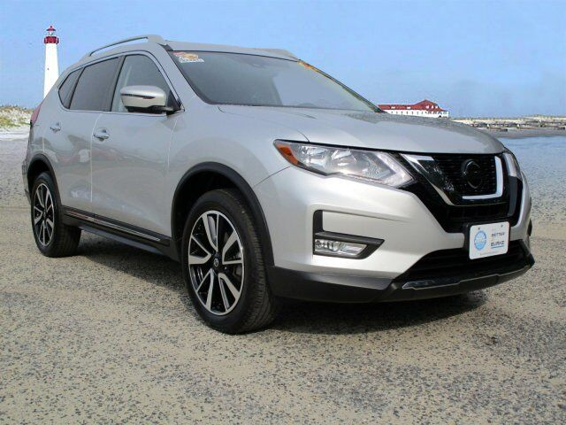 2019 Nissan Rogue SL South Jersey NJ