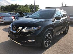 2019_Nissan_Rogue_SL_ Cleveland OH