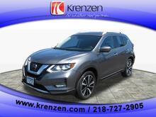 2019_Nissan_Rogue_SL_ Duluth MN