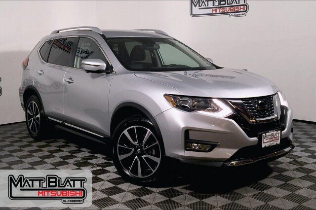 2019 Nissan Rogue SL Egg Harbor Township NJ