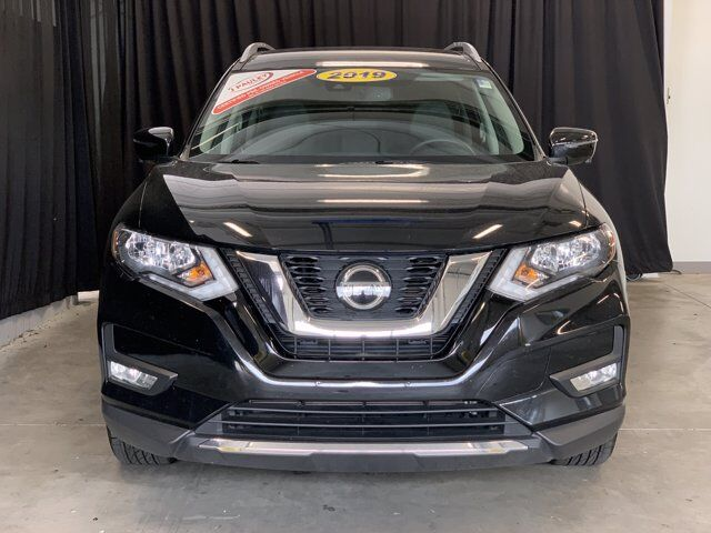2019 Nissan Rogue SL Fort Smith AR