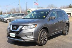 2019_Nissan_Rogue_SL_ Fort Wayne Auburn and Kendallville IN