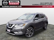 2019_Nissan_Rogue_SL_ Glendale Heights IL