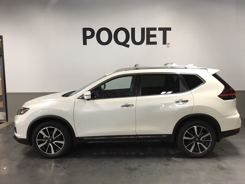 2019 Nissan Rogue SL Golden Valley MN
