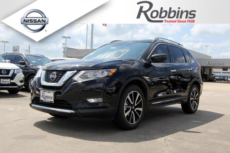 2019 Nissan Rogue SL Houston TX