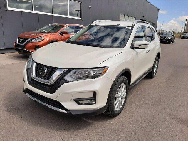 2019 Nissan Rogue SV | AWD | HTD SEATS | *FLASH SALE* Calgary AB