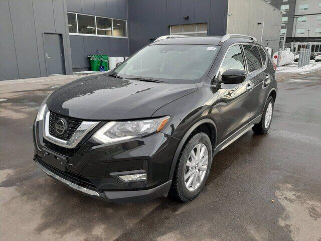 2019 Nissan Rogue SV | AWD | HTD SEATS | HAIL | *FLASH SALE* Calgary AB