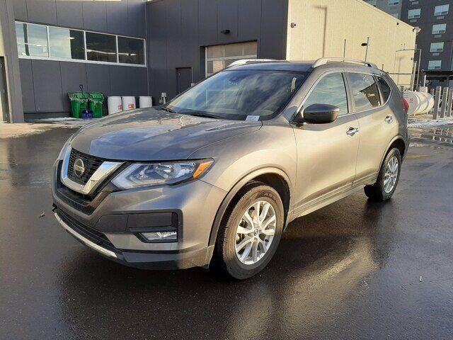 2019 Nissan Rogue SV | AWD | HTD SEATS | *HAIL SAVINGS* Calgary AB