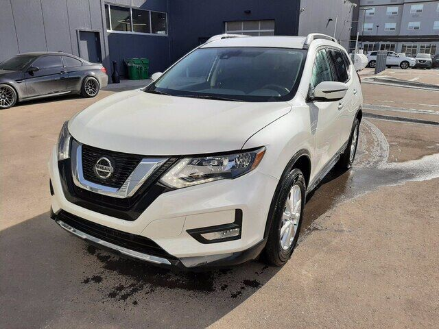 2019 Nissan Rogue SV | AWD | HTD SEATS | *LOW KM* Calgary AB
