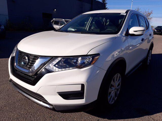 2019 Nissan Rogue SV | BLUETOOTH | B-UP CAM | HTD SEATS Calgary AB