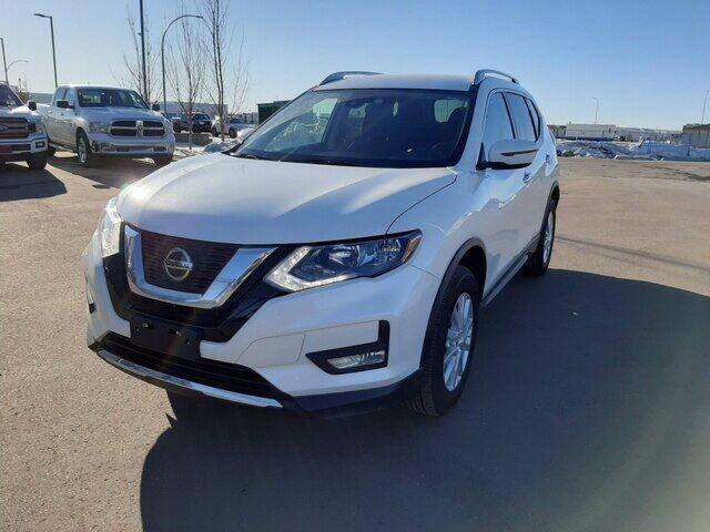 2019 Nissan Rogue SV | HTD SEATS | B-UP CAM | *FLASH SALE* Calgary AB