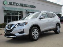 2019_Nissan_Rogue_SV 2WD CLOTH, HTD FRONT STS, BLIND SPOT, BACKUP CAM, BLUETOOTH, UNDER FACTORY WARRANTY_ Plano TX