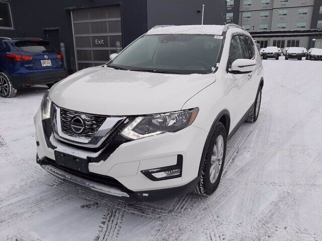 2019 Nissan Rogue SV AWD | HTD SEATS | B-UP CAM | *HAIL SAVINGS* Calgary AB