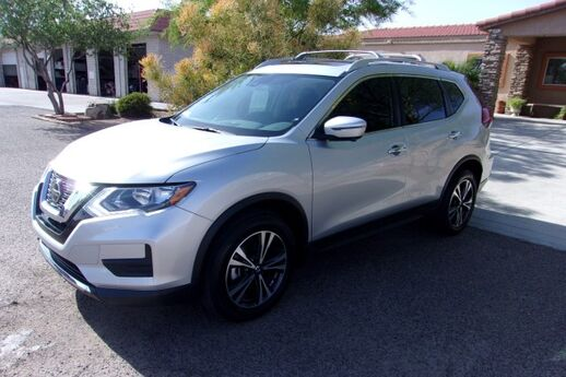 2019 Nissan Rogue SV Apache Junction AZ
