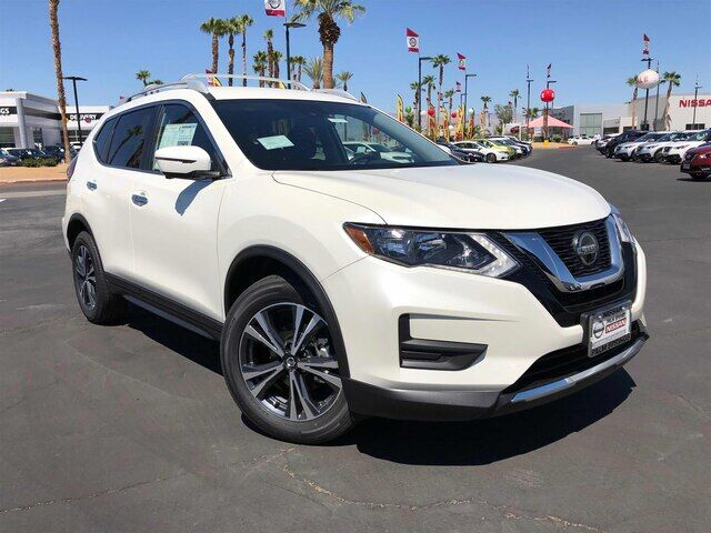 2019 Nissan Rogue SV Palm Springs CA