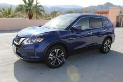 2019_Nissan_Rogue_SV_ Palm Springs CA