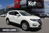 2019 Nissan Rogue SV DEMO BLOWOUT