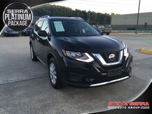 2019_Nissan_Rogue_SV_ Decatur AL