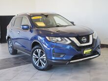 2019_Nissan_Rogue_SV_ Epping NH
