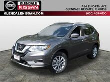 2019_Nissan_Rogue_SV_ Glendale Heights IL