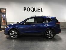 2019_Nissan_Rogue_SV_ Golden Valley MN