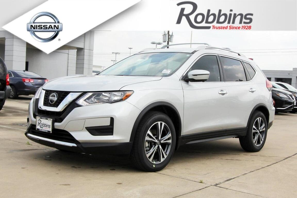 2019 Nissan Rogue SV Houston TX