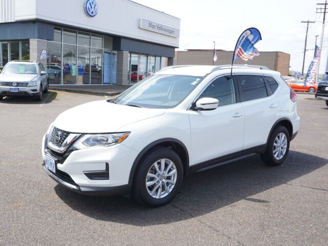 2019 Nissan Rogue SV McMinnville OR