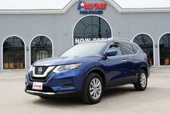 2019_Nissan_Rogue_SV_ Mission TX