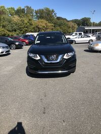 Nissan Rogue SV Sun and Sound 2019