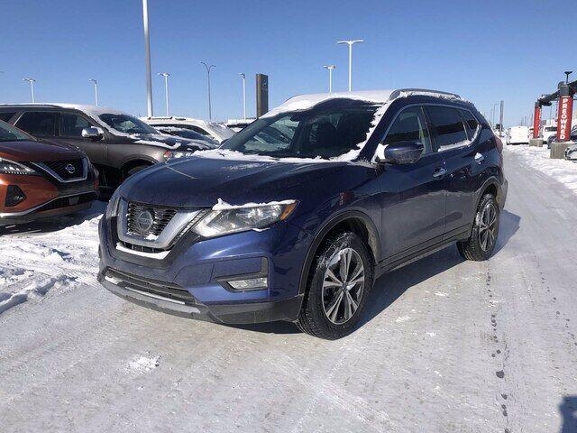 2019 Nissan Rogue SV TECH | AWD | NAV | SUNROOF | *GREAT DEAL* Calgary AB