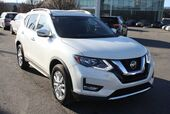 2019 Nissan Rogue SV TECH Bluetooth, Power options,Backup camera, Heated seat and steer