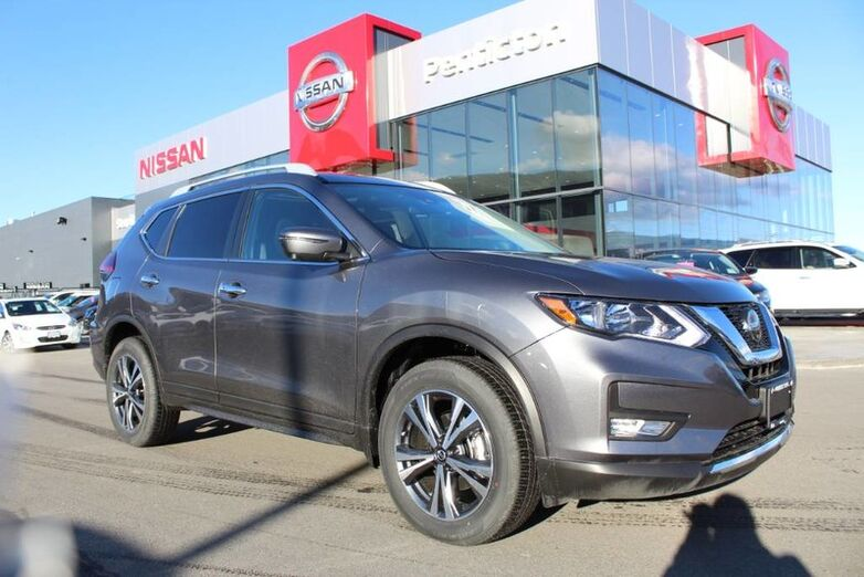 2019 Nissan Rogue SV Tech DEMO BLOWOUT Kelowna BC