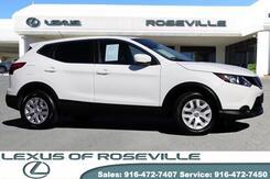 2019_Nissan_Rogue Sport__ Roseville CA