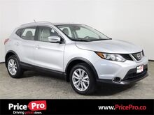 2019_Nissan_Rogue Sport_AWD SV_ Maumee OH