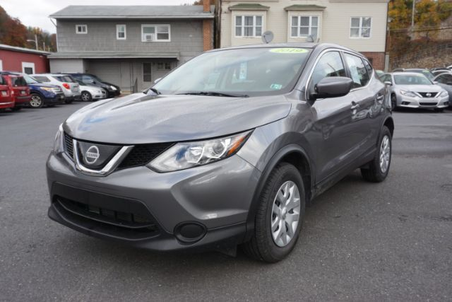 2019 Nissan Rogue Sport S AWD Schuylkill Haven PA