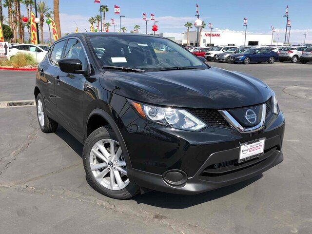 2019 Nissan Rogue Sport S Palm Springs CA