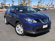 2019_Nissan_Rogue Sport_S_ Palm Springs CA