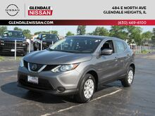 2019_Nissan_Rogue Sport_S_ Glendale Heights IL
