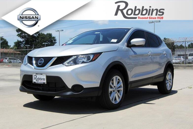 2019 Nissan Rogue Sport S Houston TX
