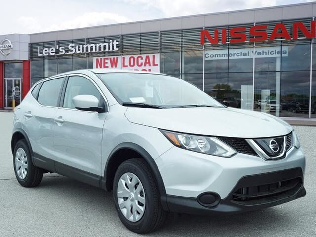 2019 Nissan Rogue Sport S Kansas City KS