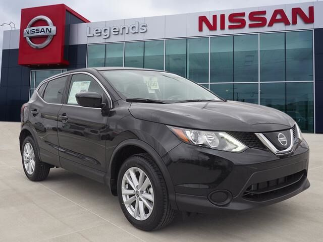 2019 Nissan Rogue Sport S Lee's Summit MO