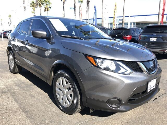 2019 Nissan Rogue Sport S National City CA