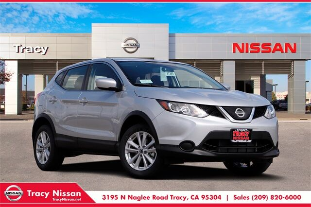 2019 Nissan Rogue Sport S Tracy CA