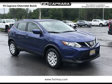2019_Nissan_Rogue Sport_S_ Watertown NY