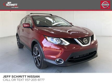 2019_Nissan_Rogue Sport_SL_ Dayton area OH