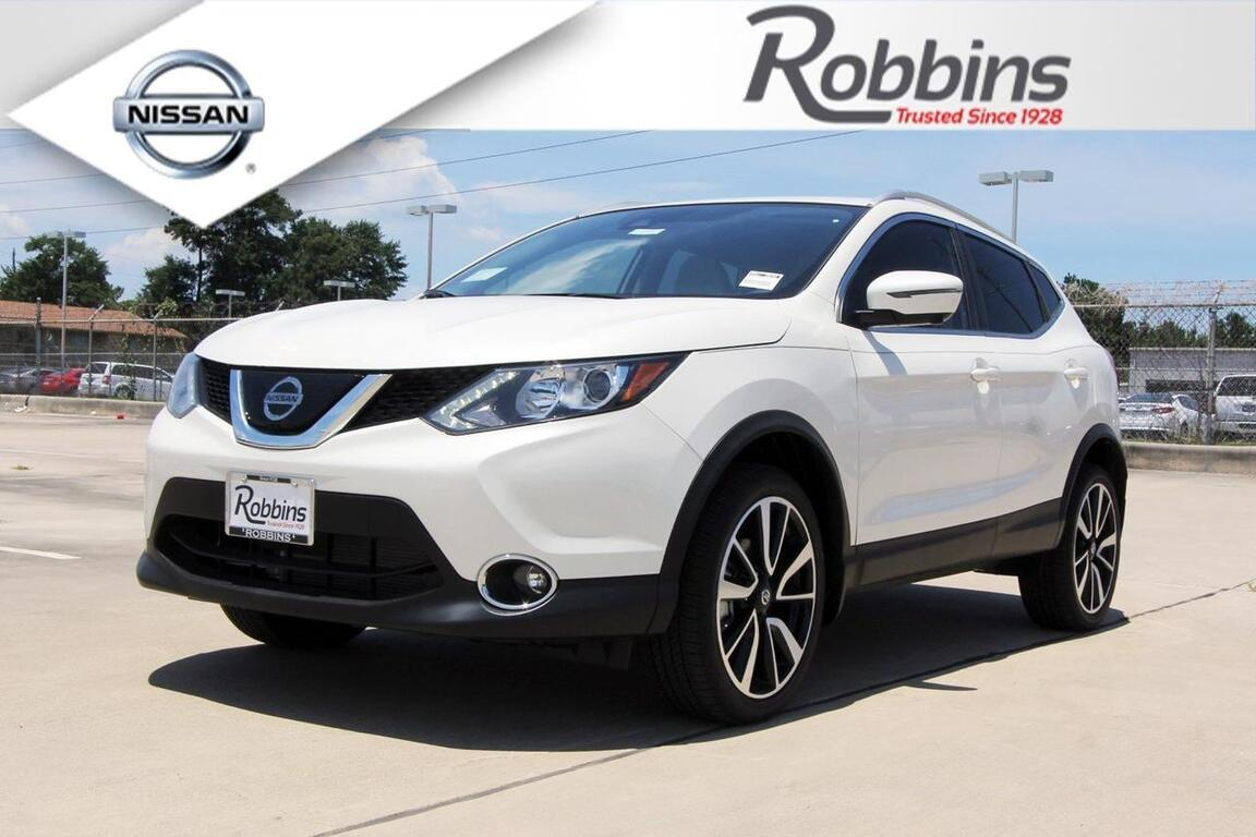2019 Nissan Rogue Sport SL Houston TX