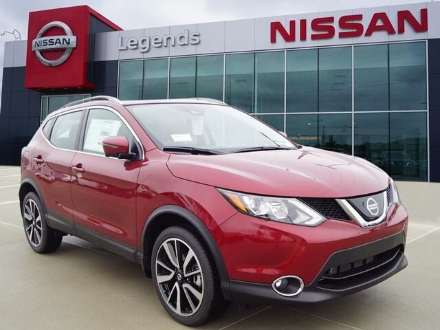 2019 Nissan Rogue Sport SL Kansas City KS