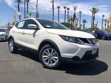 2019_Nissan_Rogue Sport_SV_ Palm Springs CA