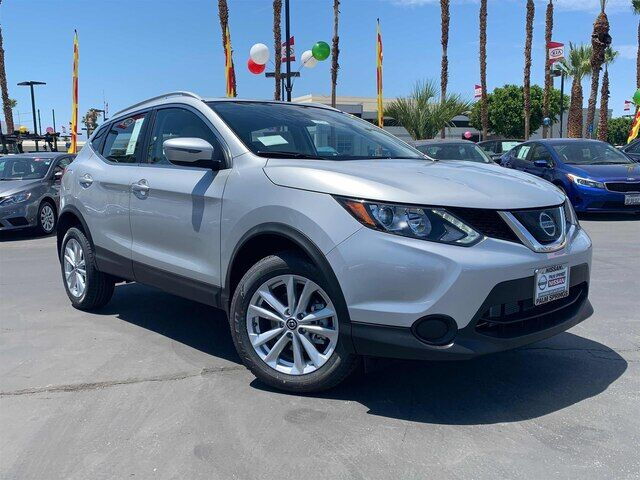 2019 Nissan Rogue Sport SV Palm Springs CA